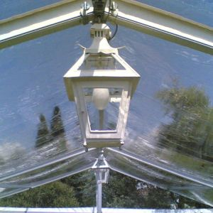 Lampadario Lanterna